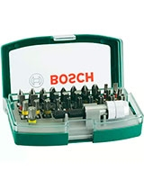 X-pro Line Screw Driver Bit Set 32 Pcs 2607017063 - Bosch