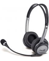 Stereo Headset HS-04B - Genius