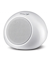 Mini Portable Speaker Black SP-i170 - Genius