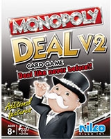 Monopoly deal Version 2 - Nilco