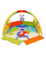Playing Mat Bunny Shape - Canpol Babies