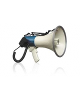 10-Watt Handheld Powerhorn with Detachable Microphone - RadioShack