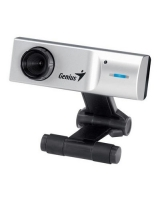 1.3MP Webcam for instant message FaceCam 1320 - Genius