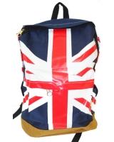 Back Bag Red x Blue AC-32609 - Jel Activ