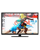 "LED TV 32"" 32F5255G - Galaxy"