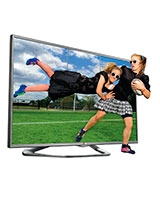 "LED 3D TV 32"" 32LA613B + Free 4 Glasses - LG"