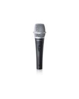 Super-Cardioid Dynamic Microphone - RadioShack