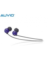 AUVIO® Pearl Buds Purple - RadioShack