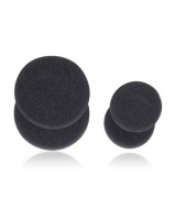 RadioShack® Replacement Headphone Pads - 2 Pair - RadioShack