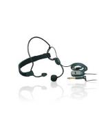 Headset Microphone with Gooseneck Boom - RadioShack