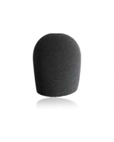 Windscreen for Standard Microphone Head - RadioShack