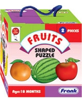 Fruits Puzzle - Frank