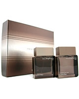 Calvin Klein Euphoria Intense 2 Pieces Gift Set EDT for Men