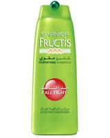 Fructis Fall Fight Shampoo 400ml - Garnier