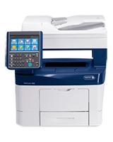 Monochrome Multifunction Printer WorkCentre™ 3655X - Xerox