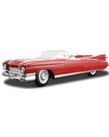 1959 Cadillac® Eldorado™ Biarritz Red - Maisto Die-Cast