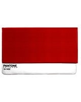 "Pantone Macbook Air 13"" Red - Case Scenario"