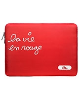 "Ben Macbook Pro 13"" La Vie en Rouge - Case Scenario"