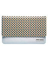 "Sandra Isaksson Macbook Air 11"" Leaf - Case Scenario"