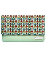 "Sandra Isaksson Macbook Air 11"" Tulip - Case Scenario"