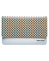 "Sandra Isaksson Macbook Air 13"" Leaf - Case Scenario"