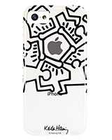 Keith Haring Iphone 5c Cover People - Case Scenario
