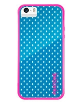 Pantone Universe Iphone 5/5s Sport Collection Mesh Pink - Case Scenario