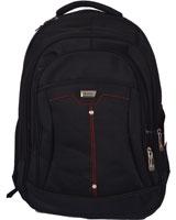 Back Bag Black AC-37 - Jel Activ