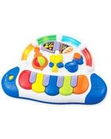 Jukebox Piano - Happy Kid