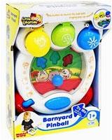 Barnyard Pinball - Happy Kid