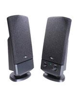 Multimedia speaker CA2002 40-143 - RadioShack