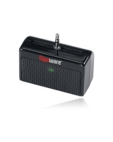 Gigaware™ Universal Speaker for MP3 - Black - RadioShack