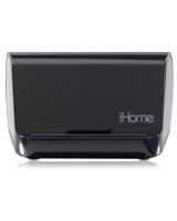 iHome™ IHM9 Portable Speaker System Black - RadioShack