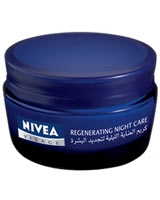 Regenerating Night Crème 50 ml - Nivea