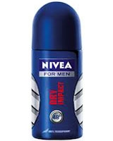 Roll On For Men Dry 50 ml - Nivea
