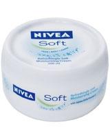 Nivea Soft 200 ml - Nivea