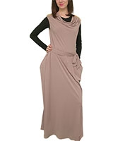 Dress 407 Café - M.Sou
