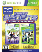 Kinect Sports : Ultimate Collection - Xbox 360