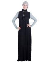 Dress 410 Black - M.Sou