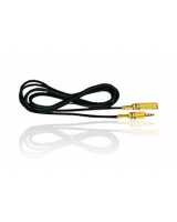 "6-Ft. Stereo Headphone Cable, 1/8"" Jack to 1/8"" Plug - RadioShack"