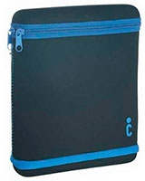 Molded neoprene DVD player sleeve 42-426 - ICON