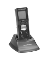 Digital Voice Tele-Recorder - RadioShack