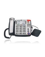 GE Amplified Corded Phone with Large Buttons - RadioShack