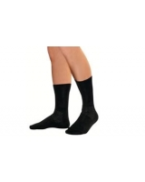 Diabetic Short Socks with Crabyon Fiber - Relaxsan