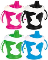 Cow cup - Non spill cup 250ml - Canpol Babies