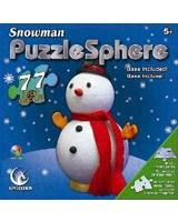 Snowman - Puzzle