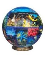 Sphere 6 Island Joys - Puzzle