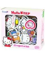 Hello Kitty magnets - Vilac
