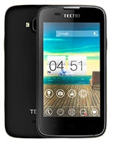P5 Dual SIM - Tecno + Memory 8GB + Screen Protection + Cover