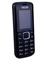 Dual SIM T342 - Tecno